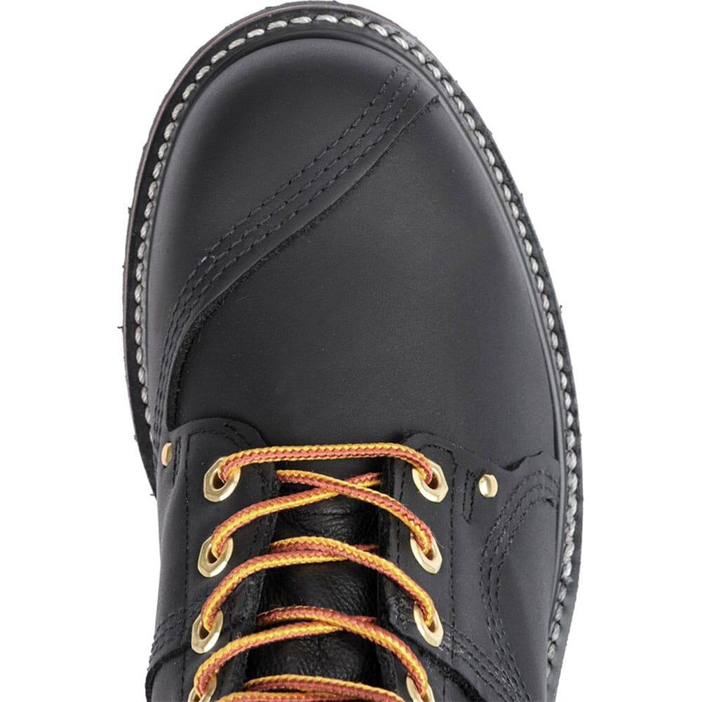 Carolina Men's Linesman 10 Safety Boots - Black