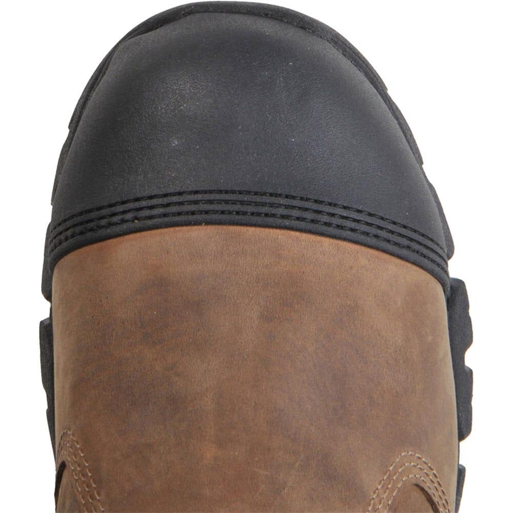 Carolina Men's Internal Met WP Safety Boots - Tan