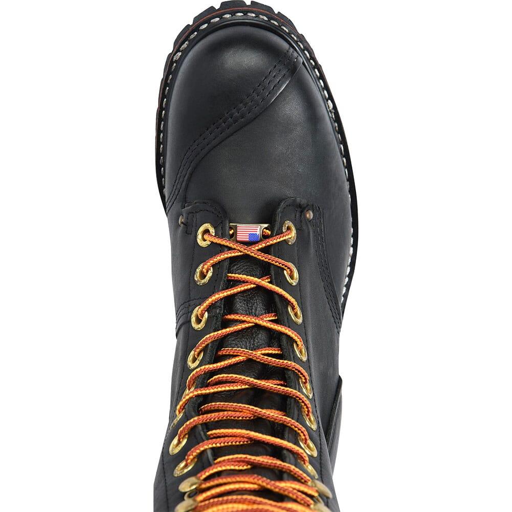Carolina Men's Linesman 16 Work Boots - Black