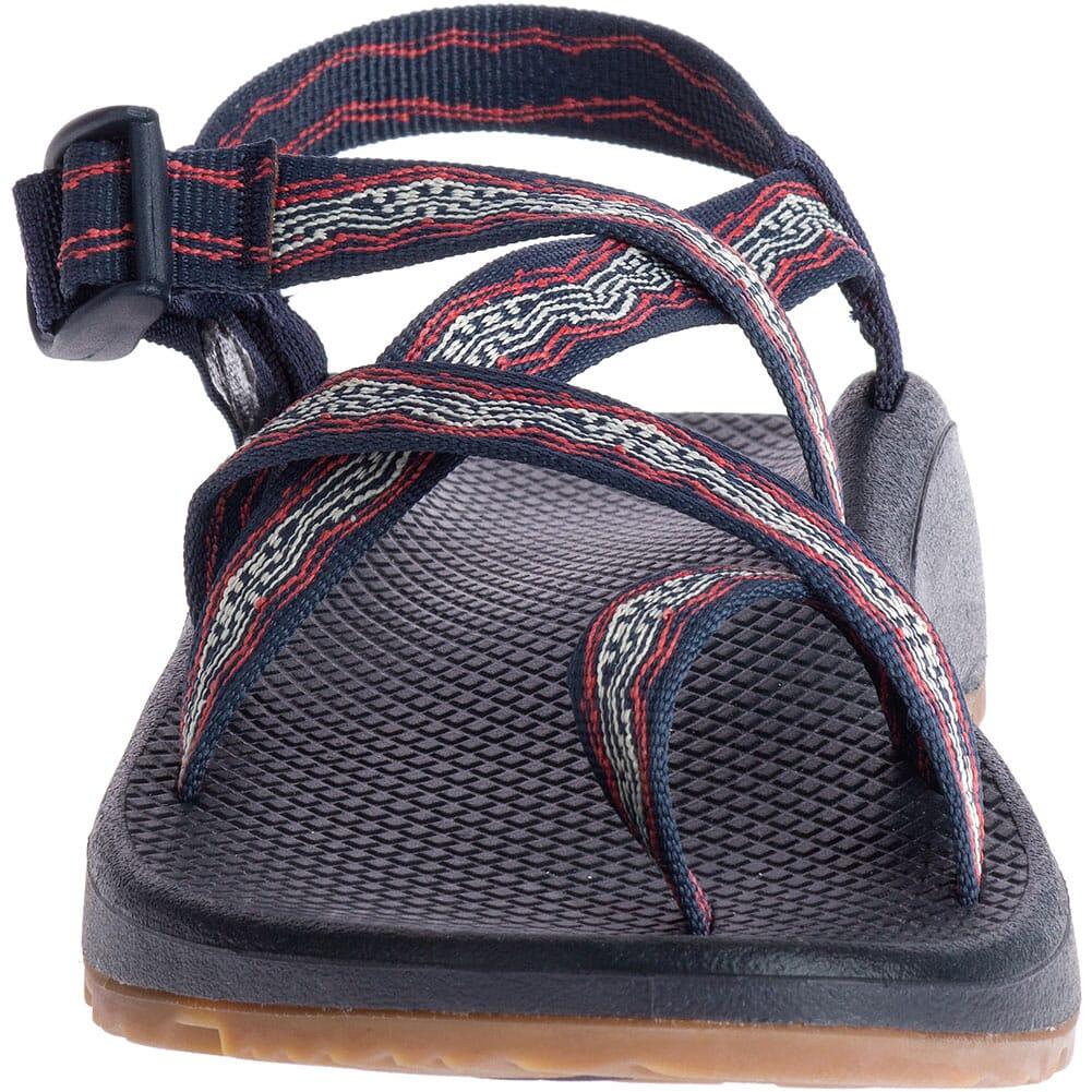 Chaco Men's Z/ Cloud 2 Sandals - Tri Navy