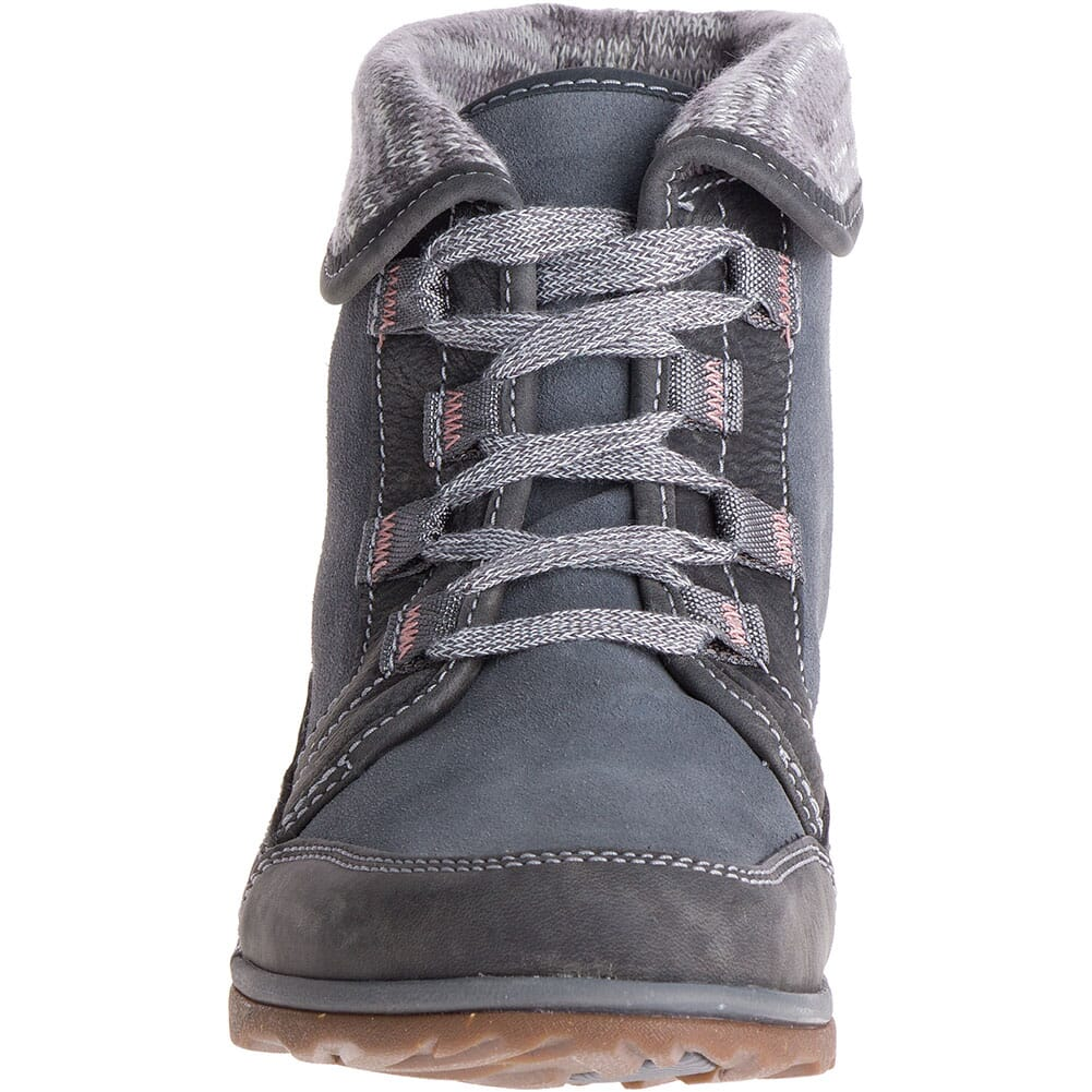 Chaco Women's Barbary Hiking Boots - Castlerock