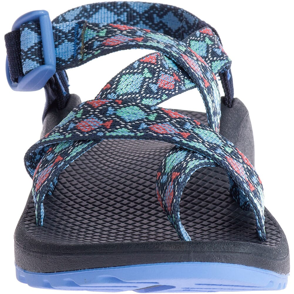 Chaco Women's Z/Cloud 2 Wide Sandals - Trace Eclipse