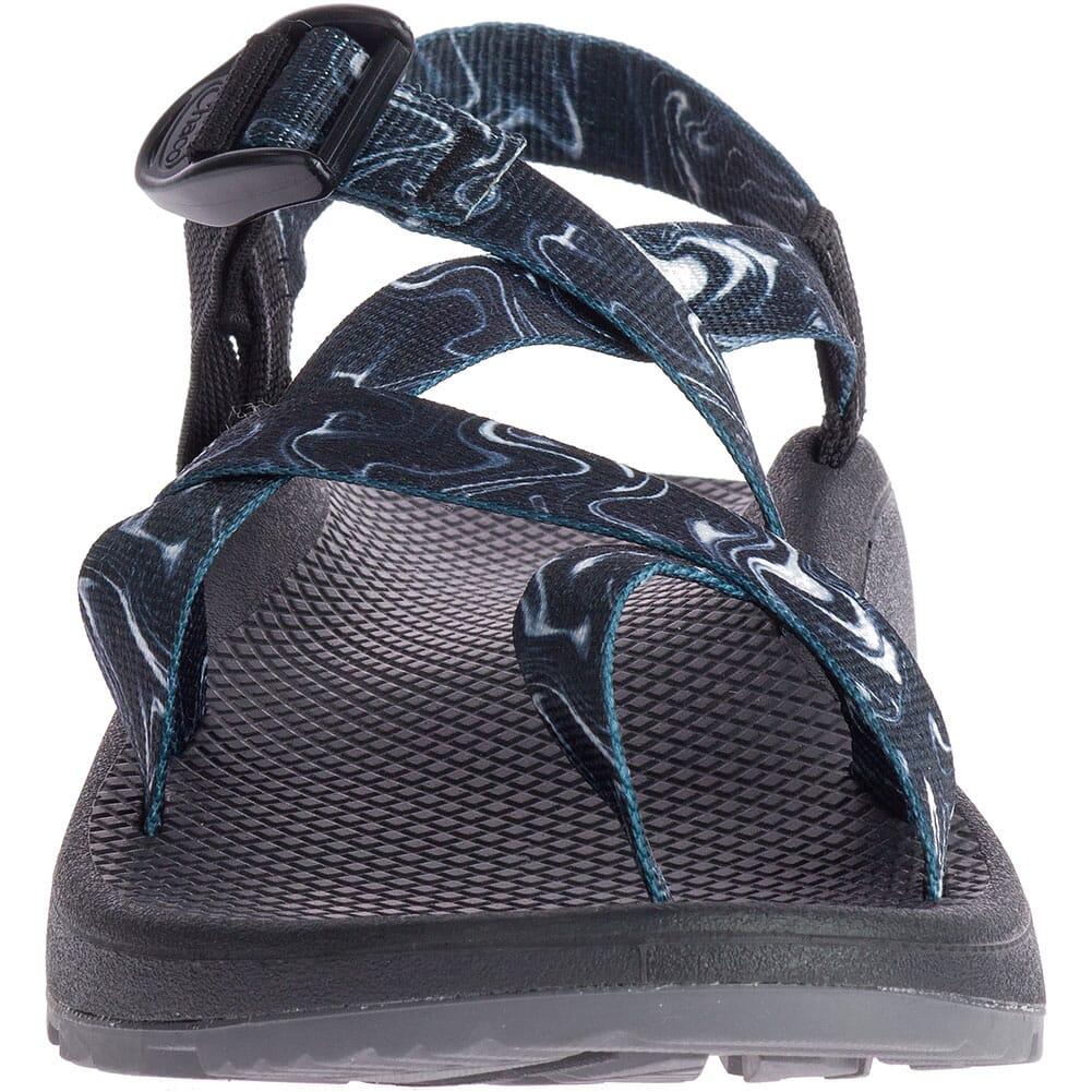 Chaco Men's Z/ Cloud 2 Sandals - Ascend Black