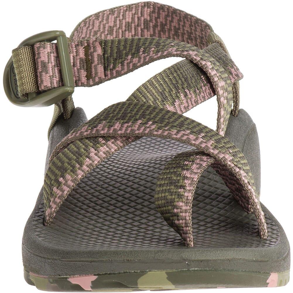 Chaco Women's Z/ Cloud 2 Sandals - Foster Aloe