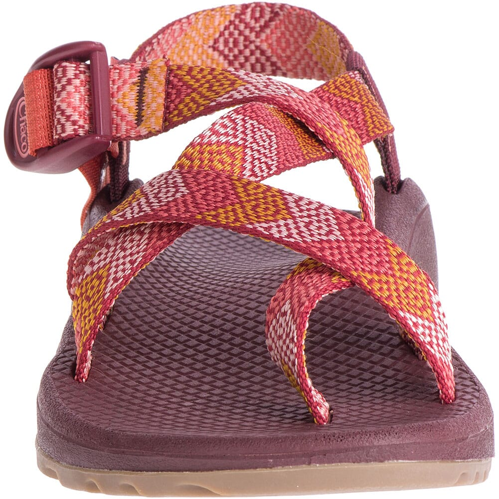 Chaco Women's Z/Cloud 2 Sandals - Bind Blush