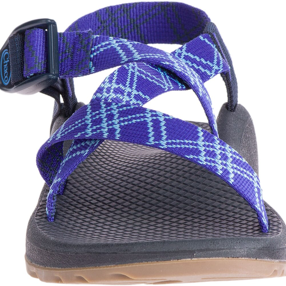 Chaco Women's Z/ Cloud Sandals - Pursuit Royal