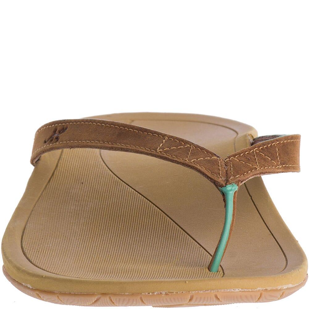 Chaco Women's Biza Sandals - Cognac