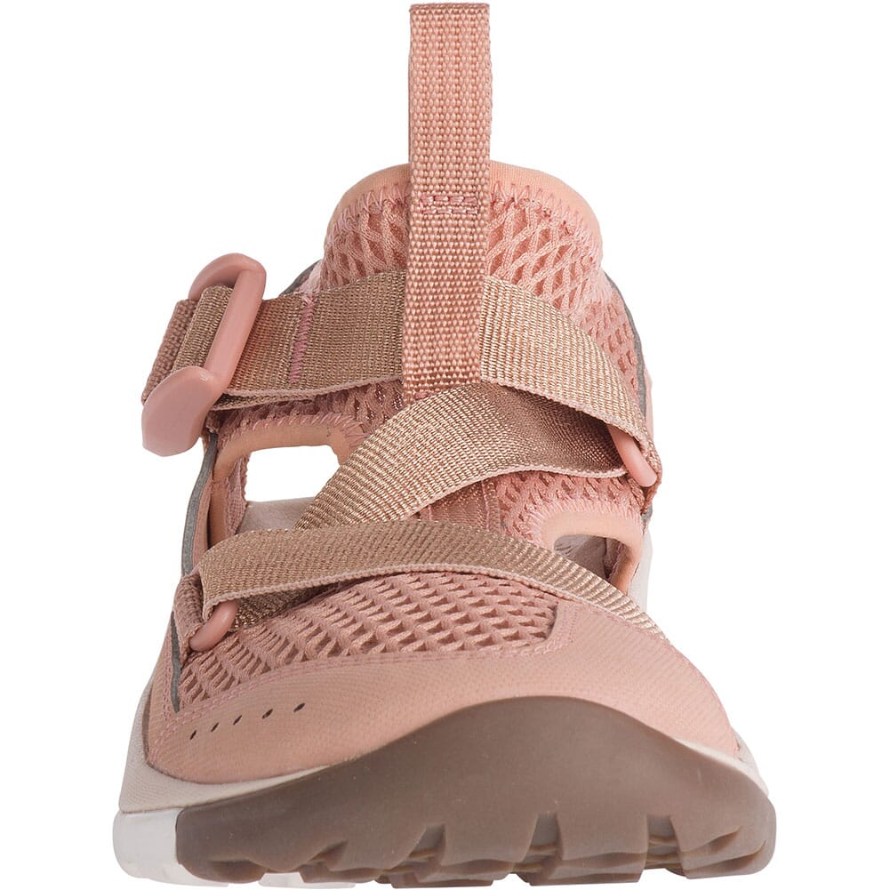 Chaco Women's Odyssey Sandals - Metallic Rose