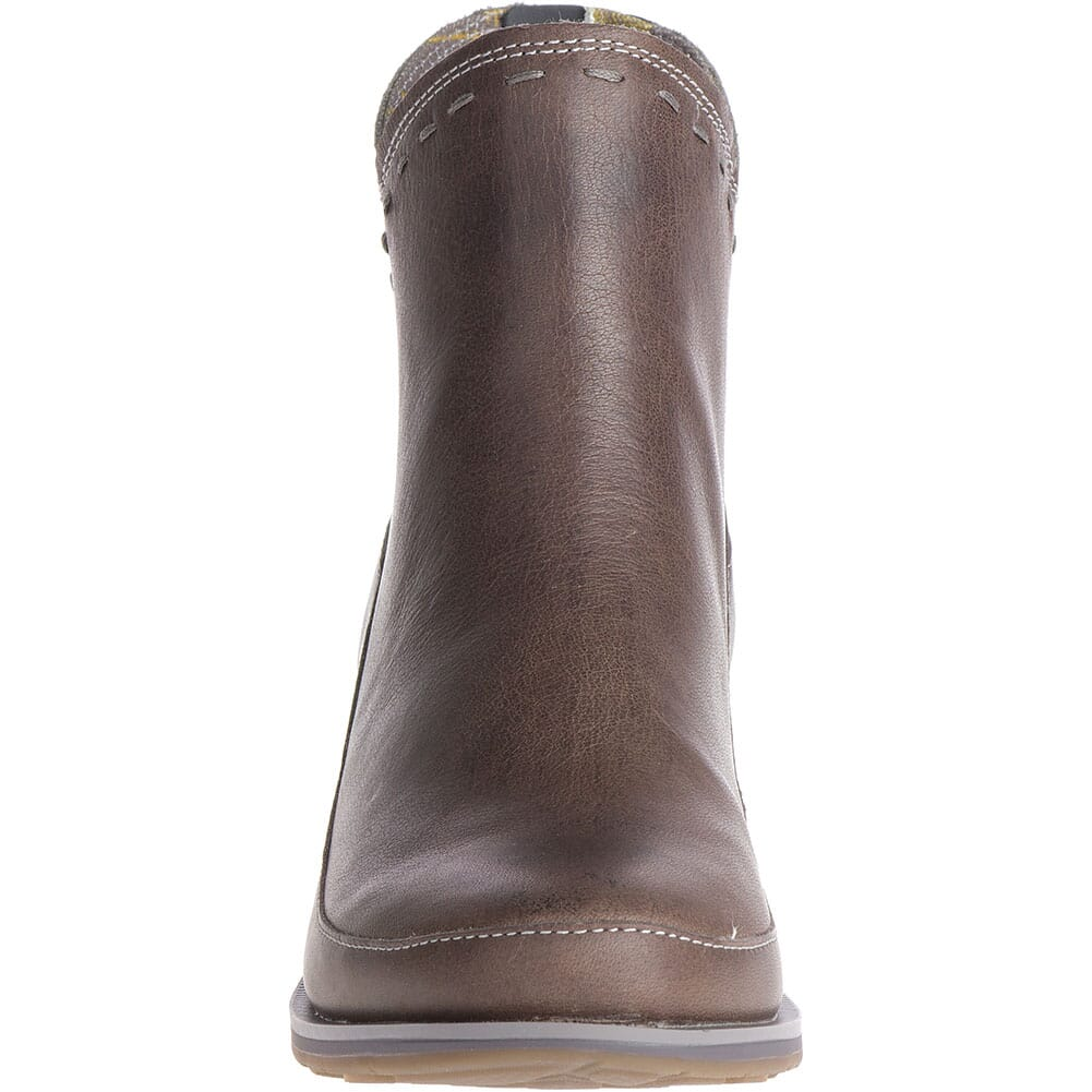 Chaco Women's Cataluna Mid Casual Boots - Taupe