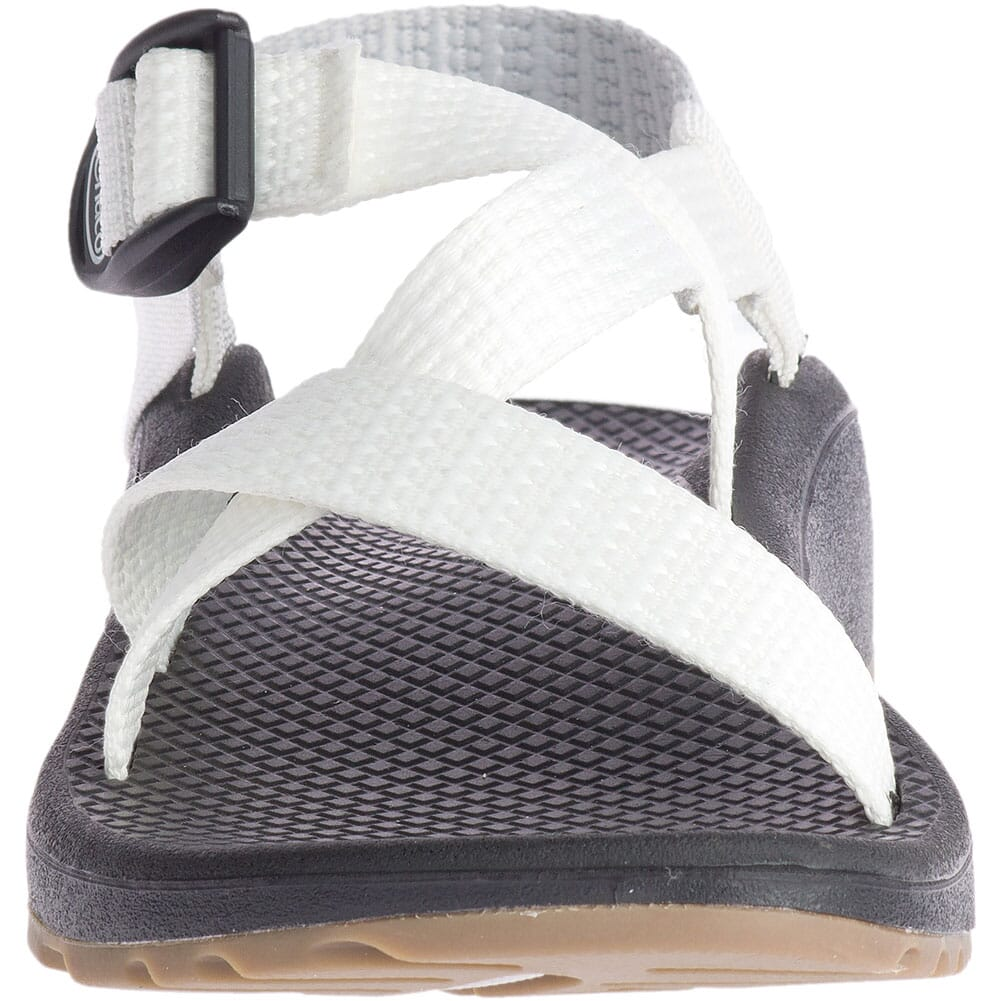 Chaco Women's Z/Cloud Sandals - Waffle White