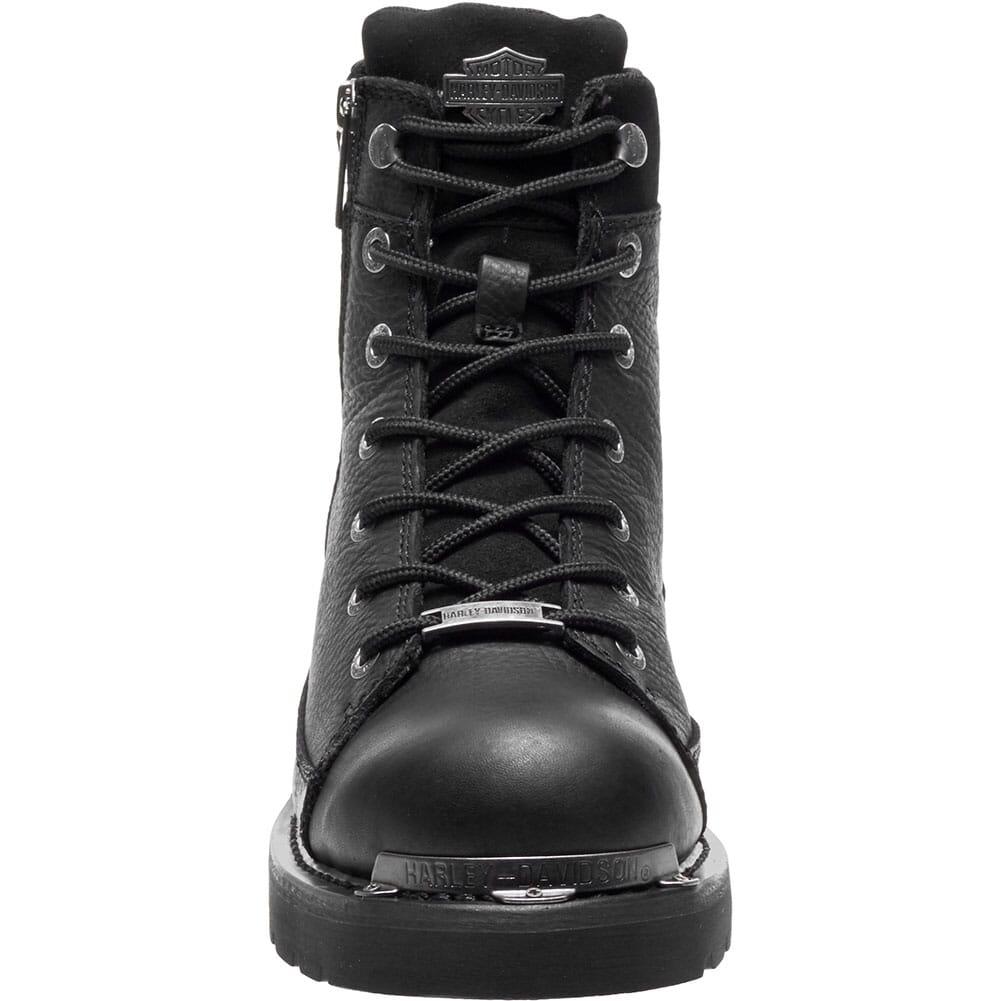 Harley Davidson Men's Chipman Motorcycle Boots - Black