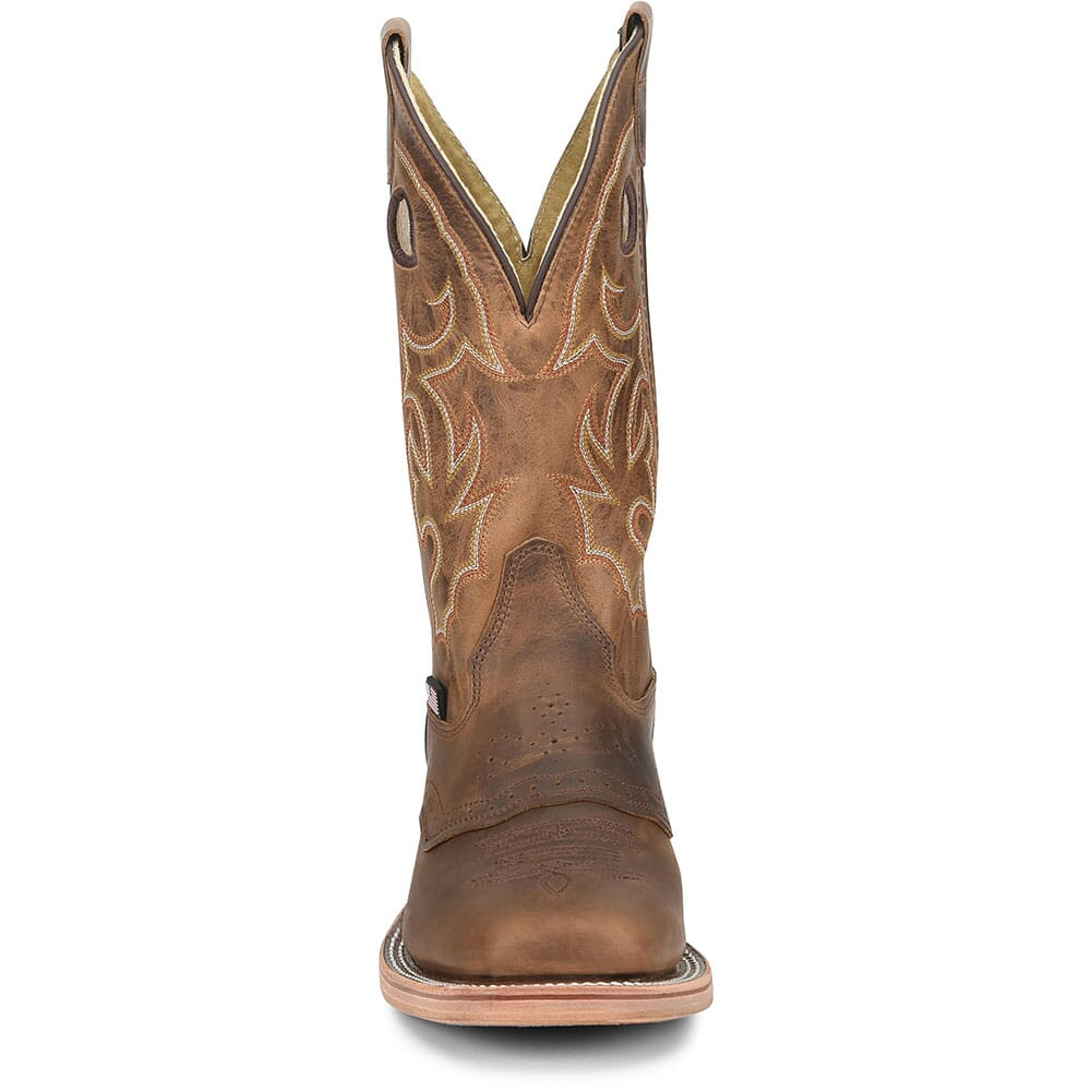Double H Men's Abel Western Ropers - Old Town Folklore