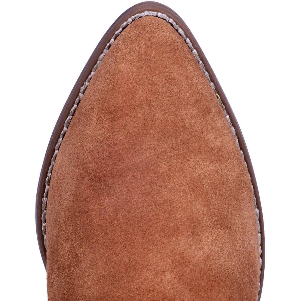Dingo 1969 Women's Takin Flight Western Boots - Tan