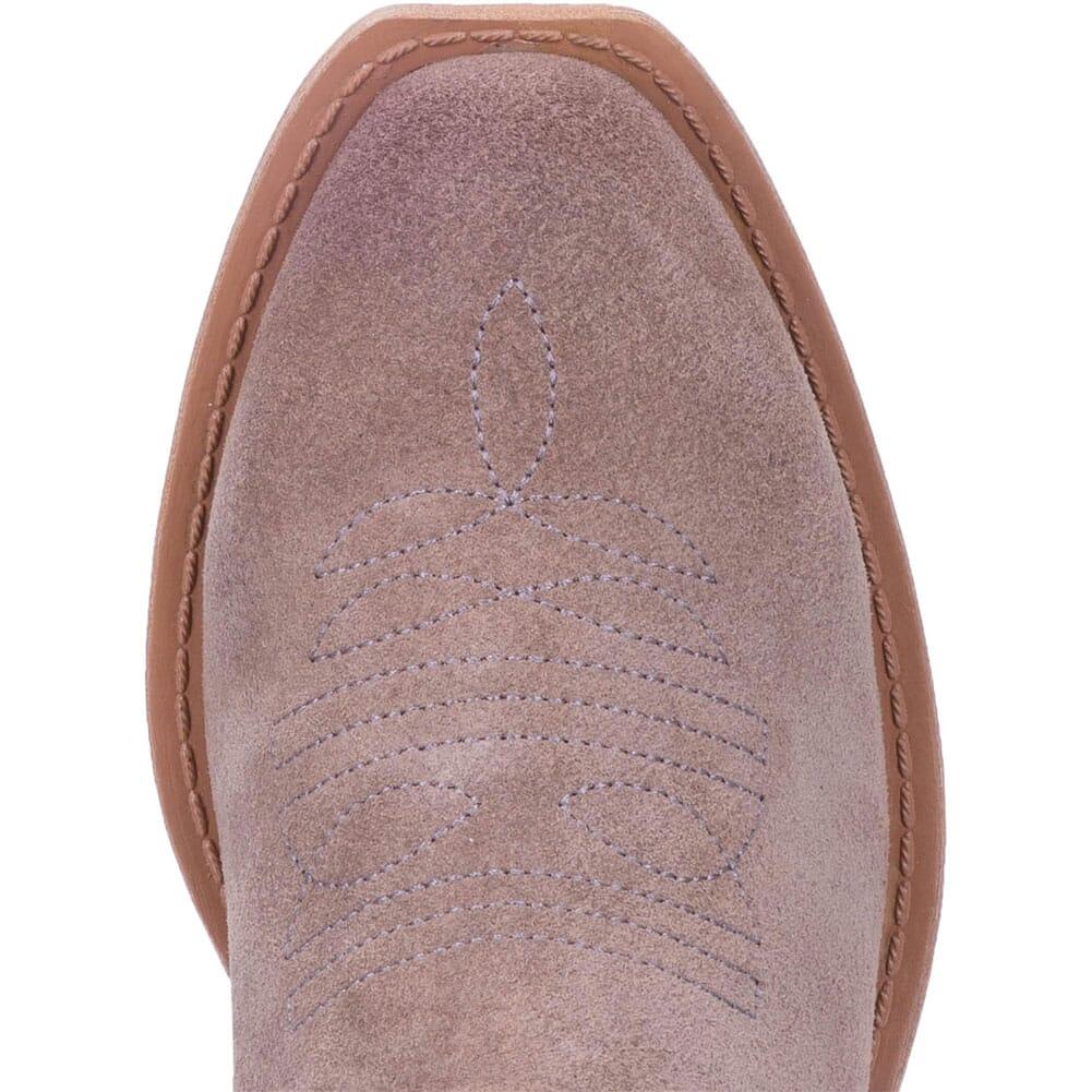 Dingo Women's Dingo Harness Western Boots - Taupe