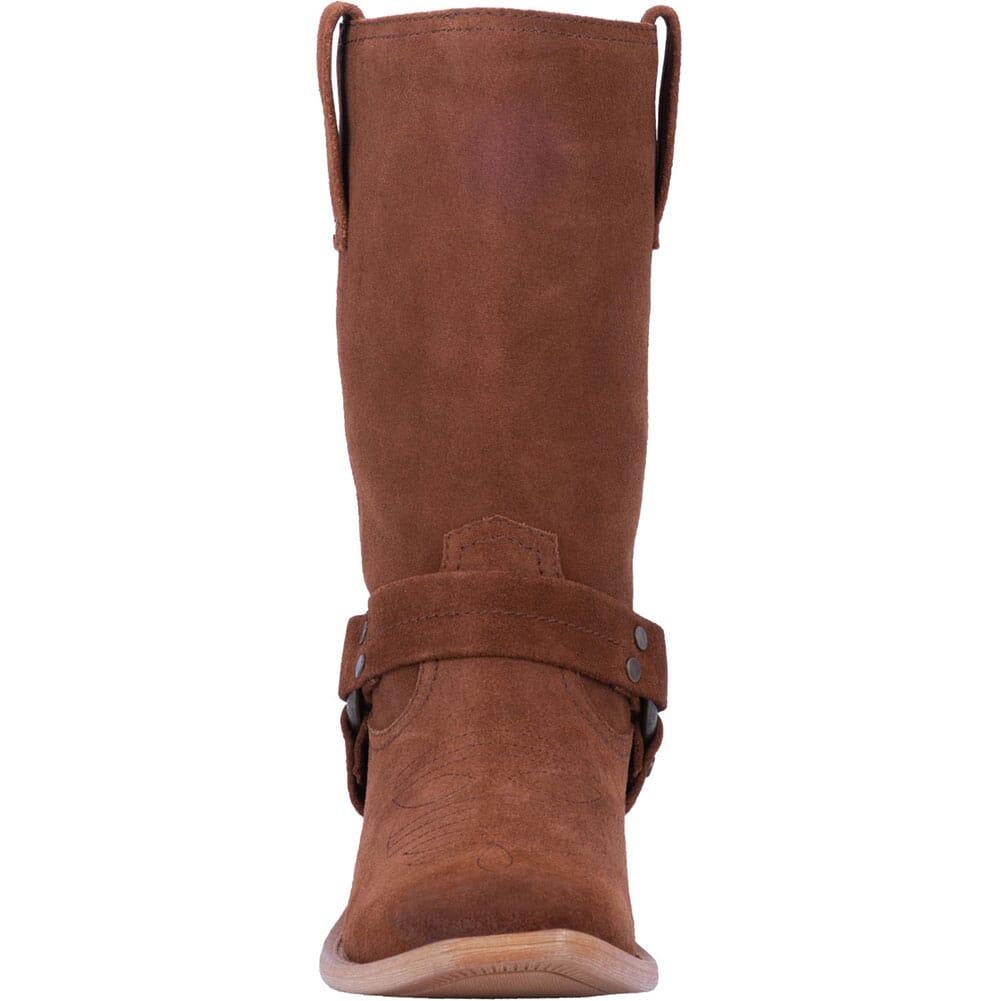 Dingo Women's Dingo Harness Western Boots - Whiskey