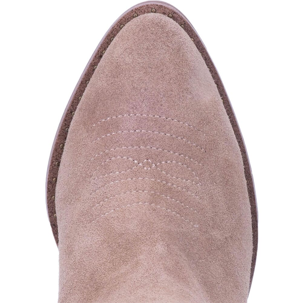 Dingo Women's Cantina Casual Boots - Taupe