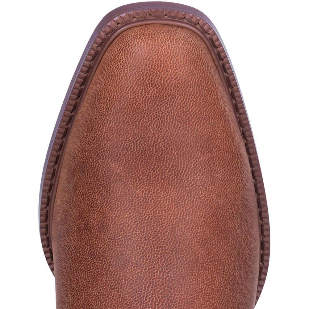 Dingo Men's Cassidy Western Boots - Rust