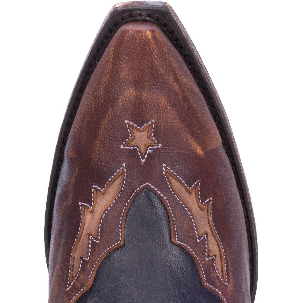 Dan Post Women's Amelia Western Boots - Chocolate