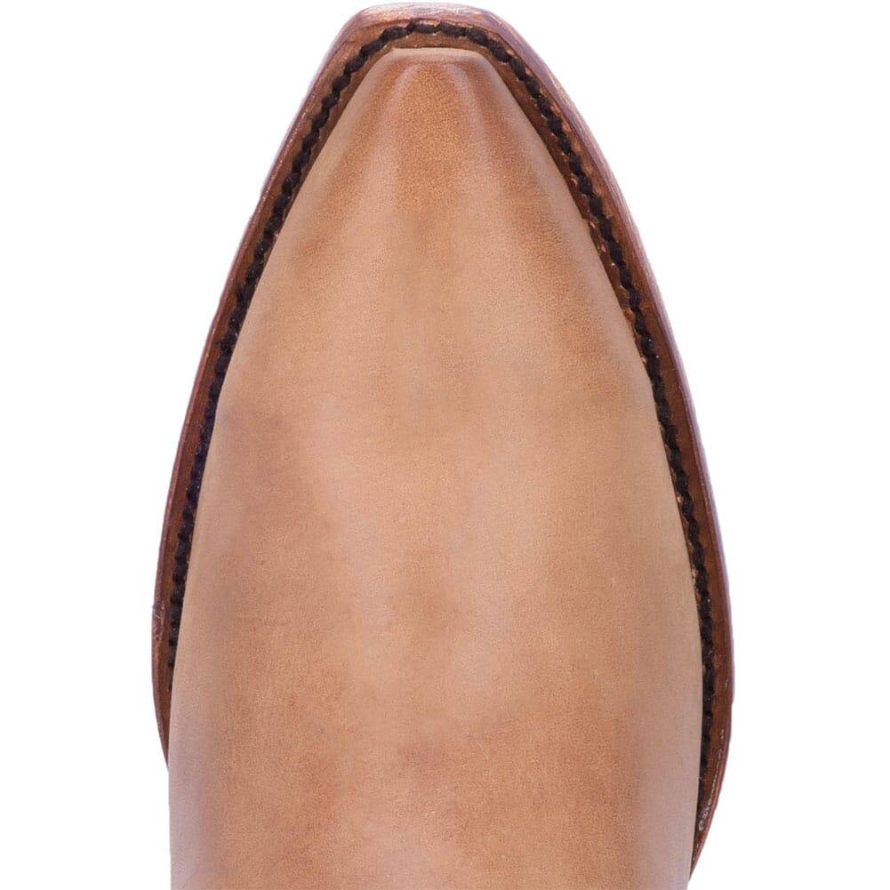 Dan Post Women's Denise Western Boots - Camel