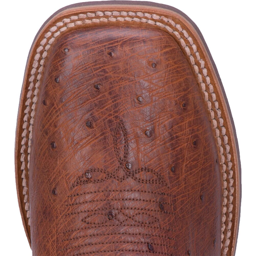 Dan Post Men's Philsgood 2 Western Boots - Cognac