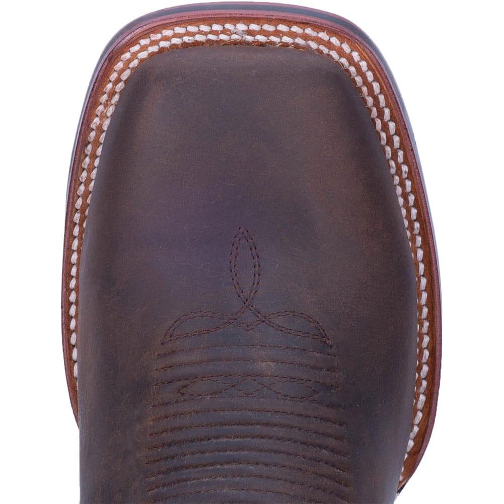 Dan Post Men's Deuce Western Boots - Brown