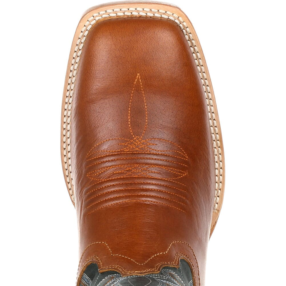 DDB0254 Durango Men's Arena Pro Western Boots - Golden Wheat