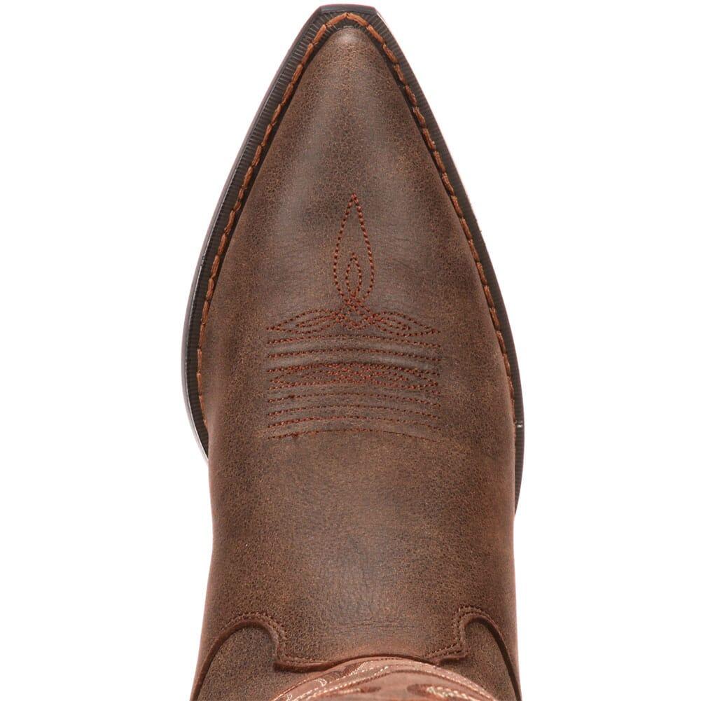 Durango Women's Crush Western Boots - Brown