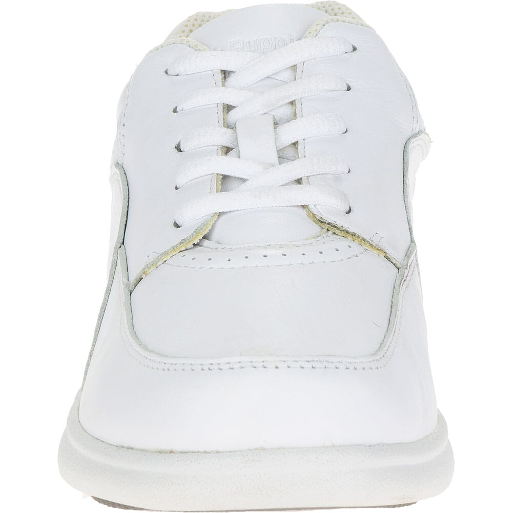 Hush Puppies Women's Power Walker Casual Shoes - White