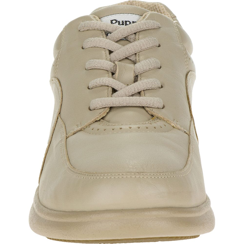 Hush Puppies Women's Power Walker Casual Shoes - Taupe