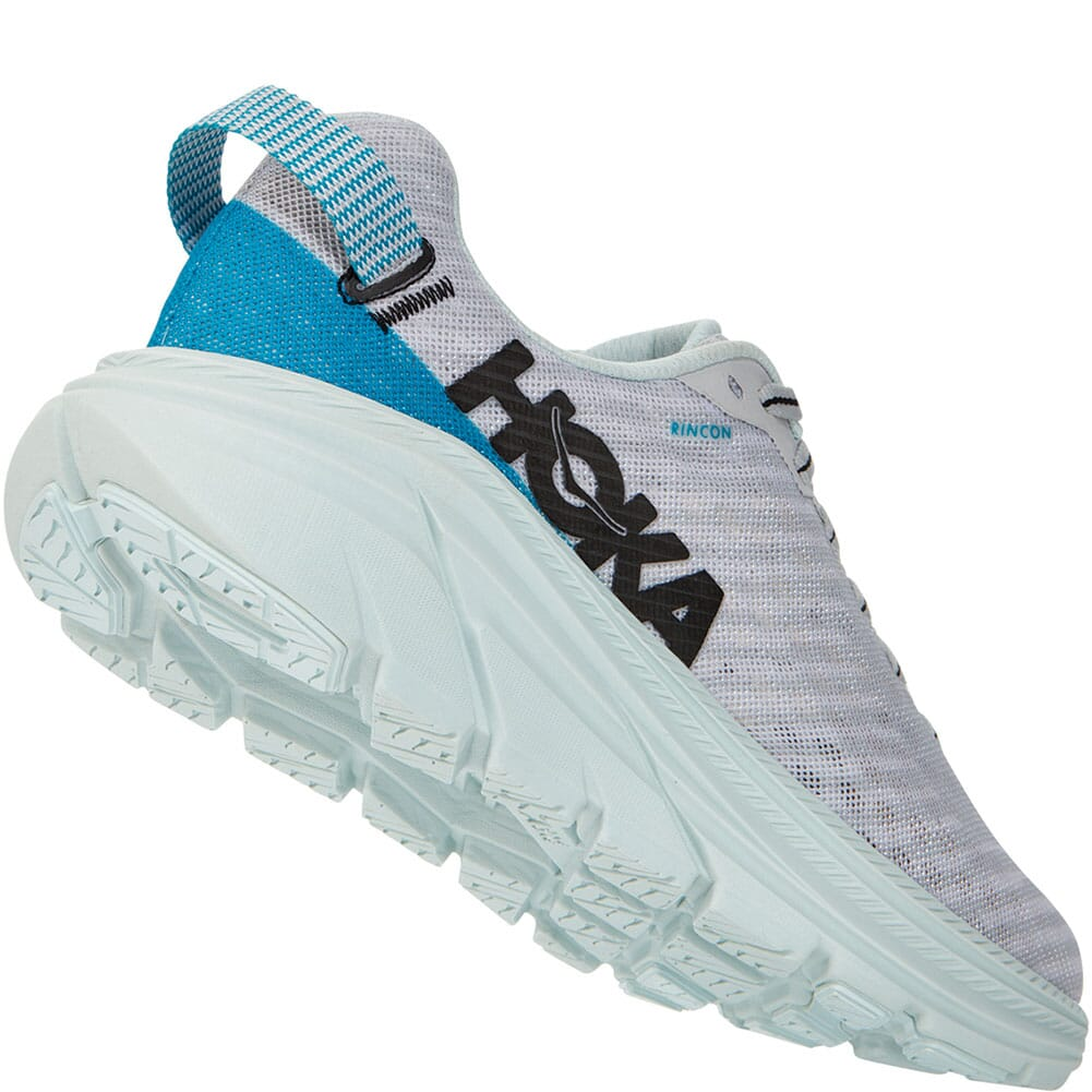 Hoka One One Women's Rincon Running Shoes - Lunar Rock