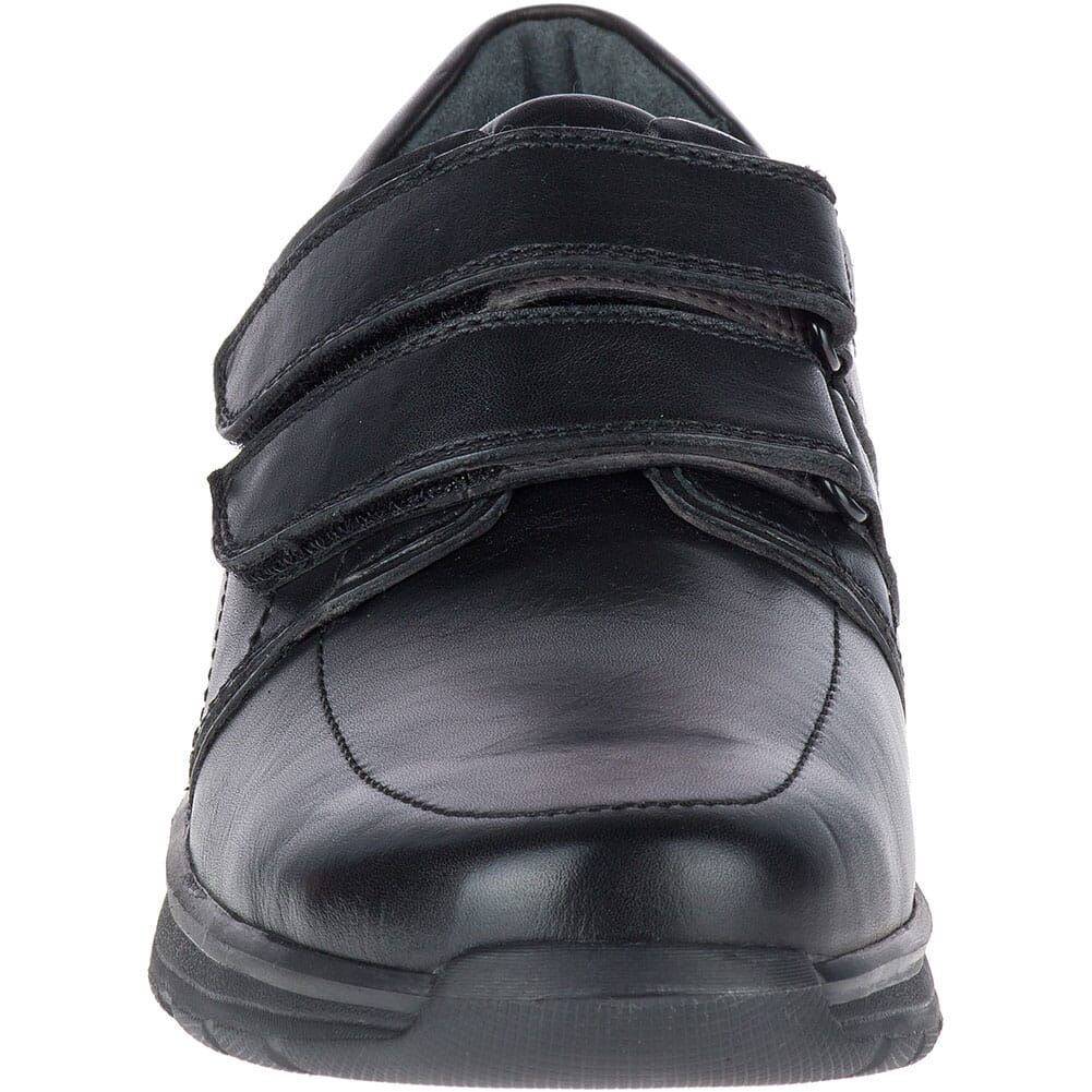 Hush Puppies Men's Luthar Henson Casual Shoes - Black