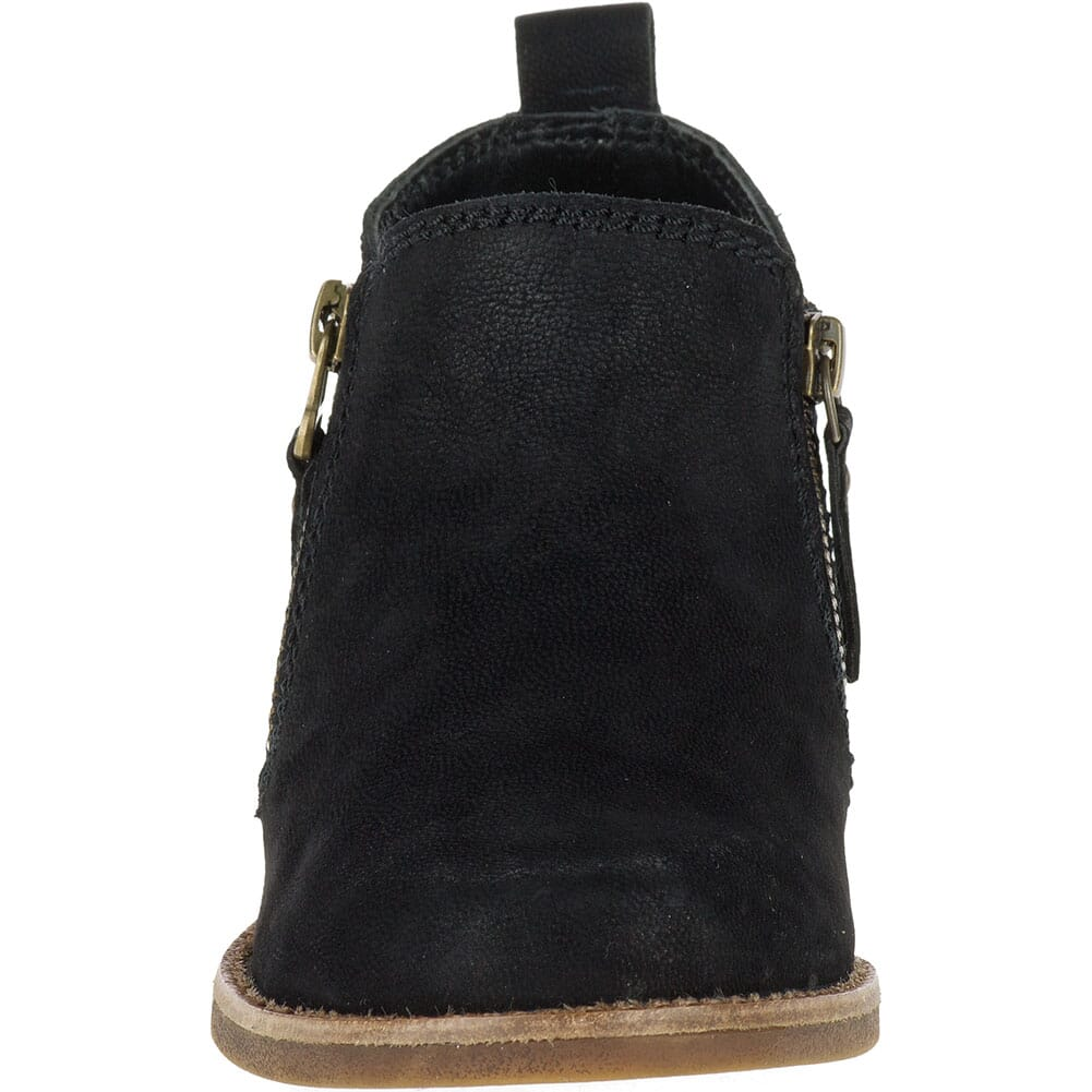 Hush Puppies Women's Mazin Cayto Casual Boots - Black