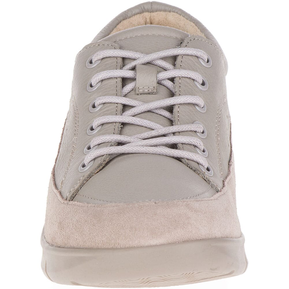 Hush Puppies Women's Dasher Mardie Casual Shoes - Ice Grey