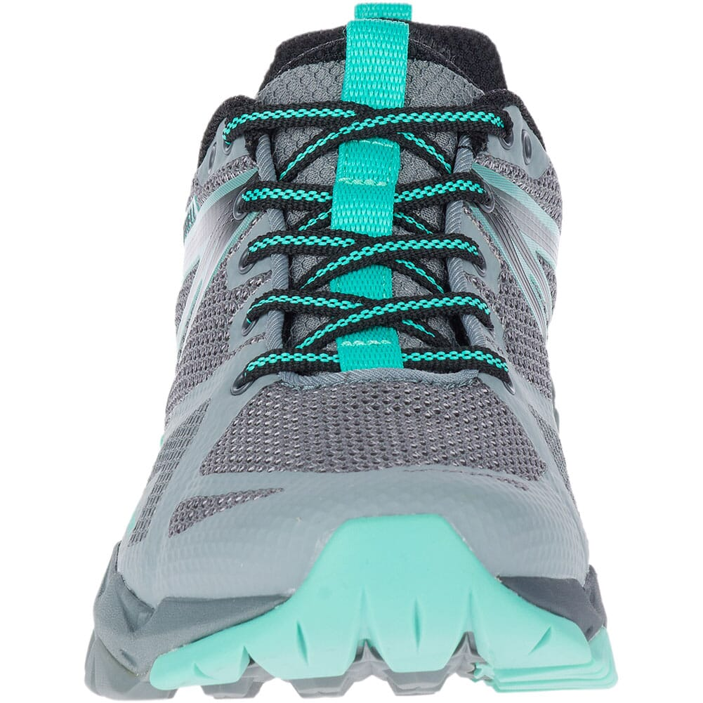 Merrell Women's MQM Flex Athletic Shoes - Monument
