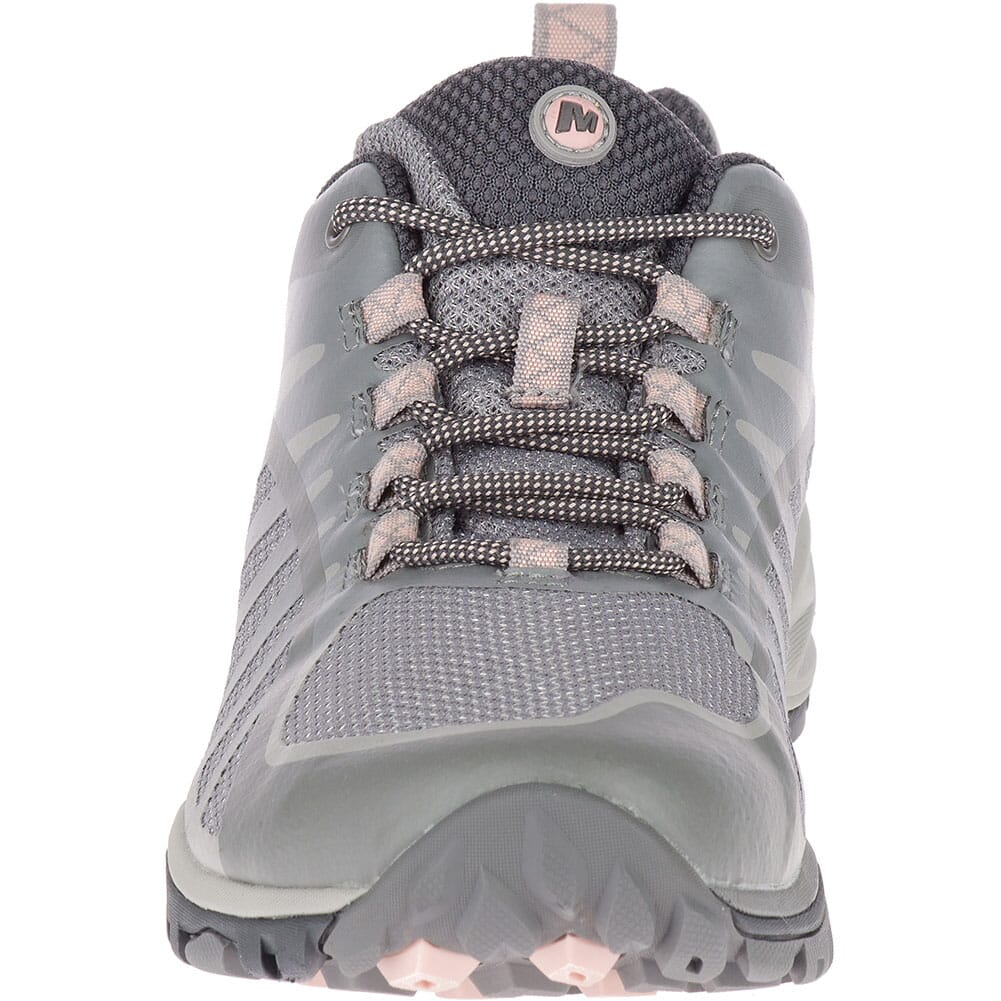 Merrell Women's Siren Edge Q2 Hiking Shoes - Frost