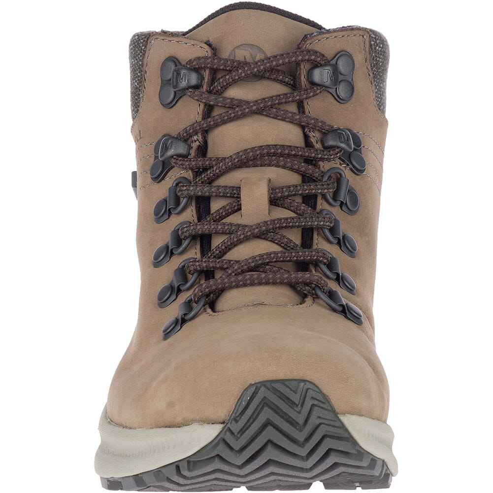 Merrell Women's Ontario Mid WP Hiking Boots - Boulder