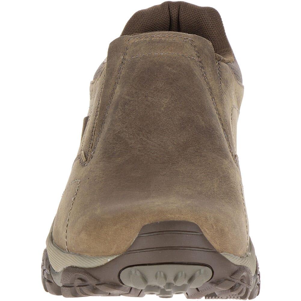 Merrell Men's Moab Adventure Moc WP Hiking Boots - Boulder