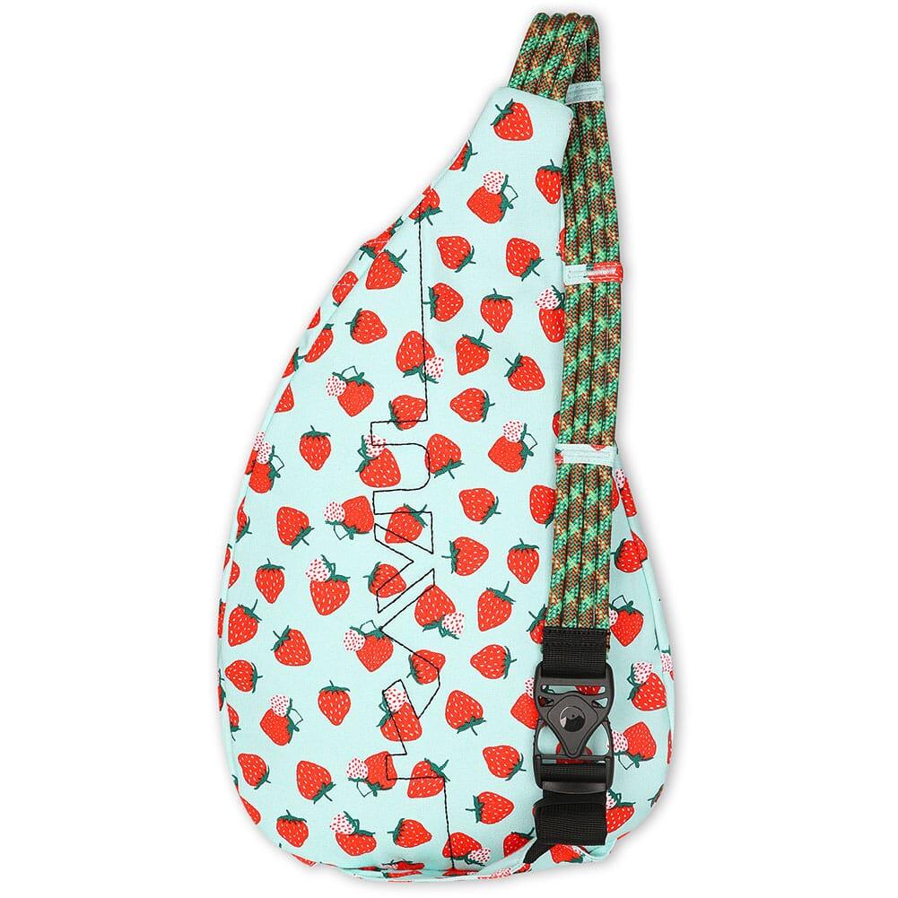 923-1402 Kavu Women's Rope Bag - Strawberry Patch