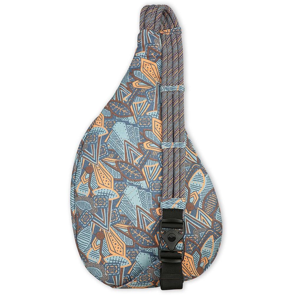 923-1411 Kavu Women's Rope Bag - Jumble Leaf
