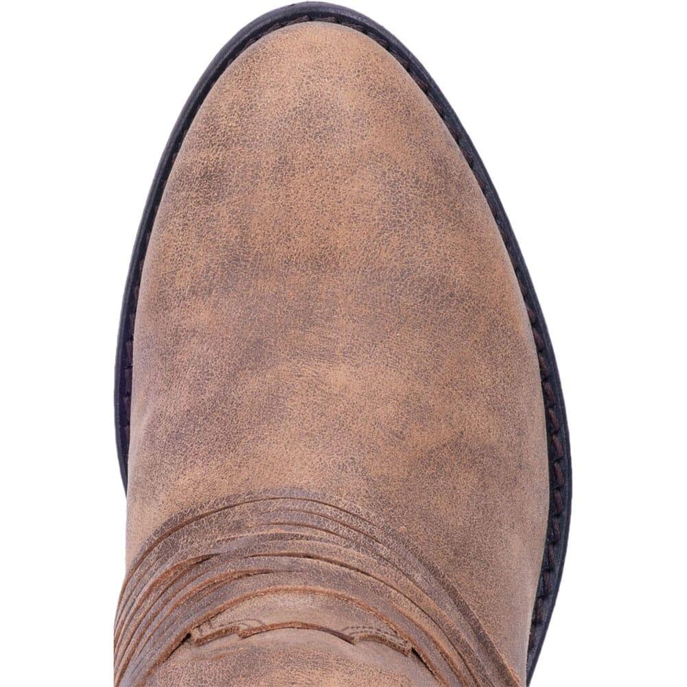 51007 Laredo Women's Kyra Western Boots - Tan