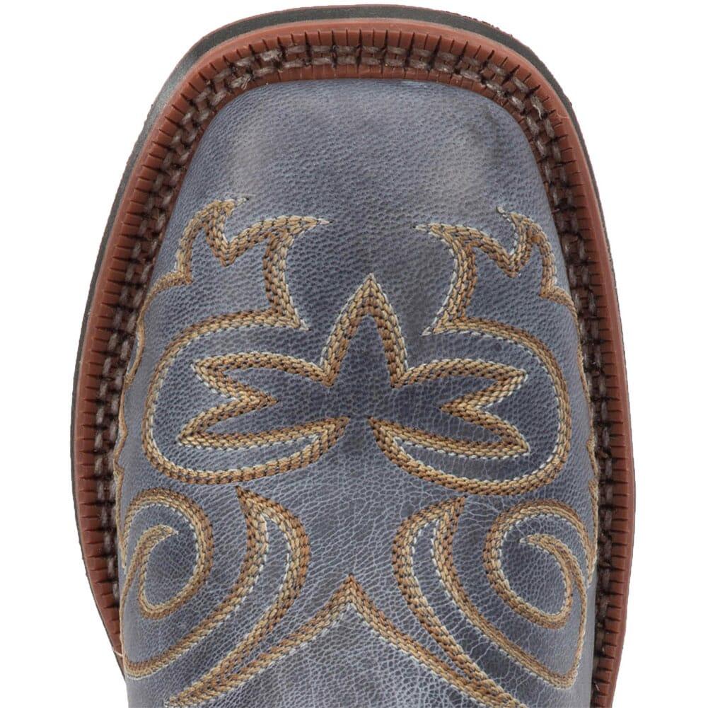 Laredo Women's Ella Western Boots - Blue