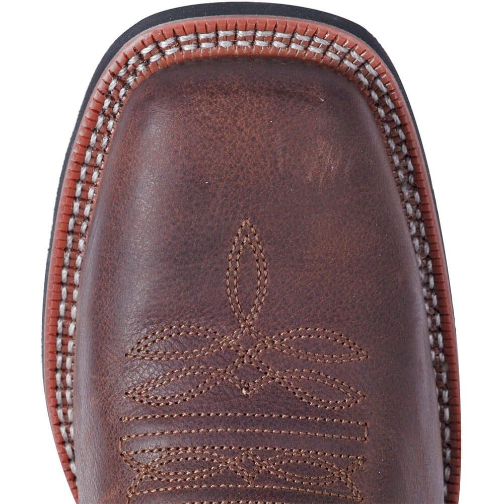 Laredo Men's Heath Western Boots - Dark Brown