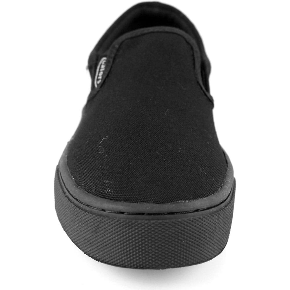 Laforst Women's Dart Work Shoes - Black