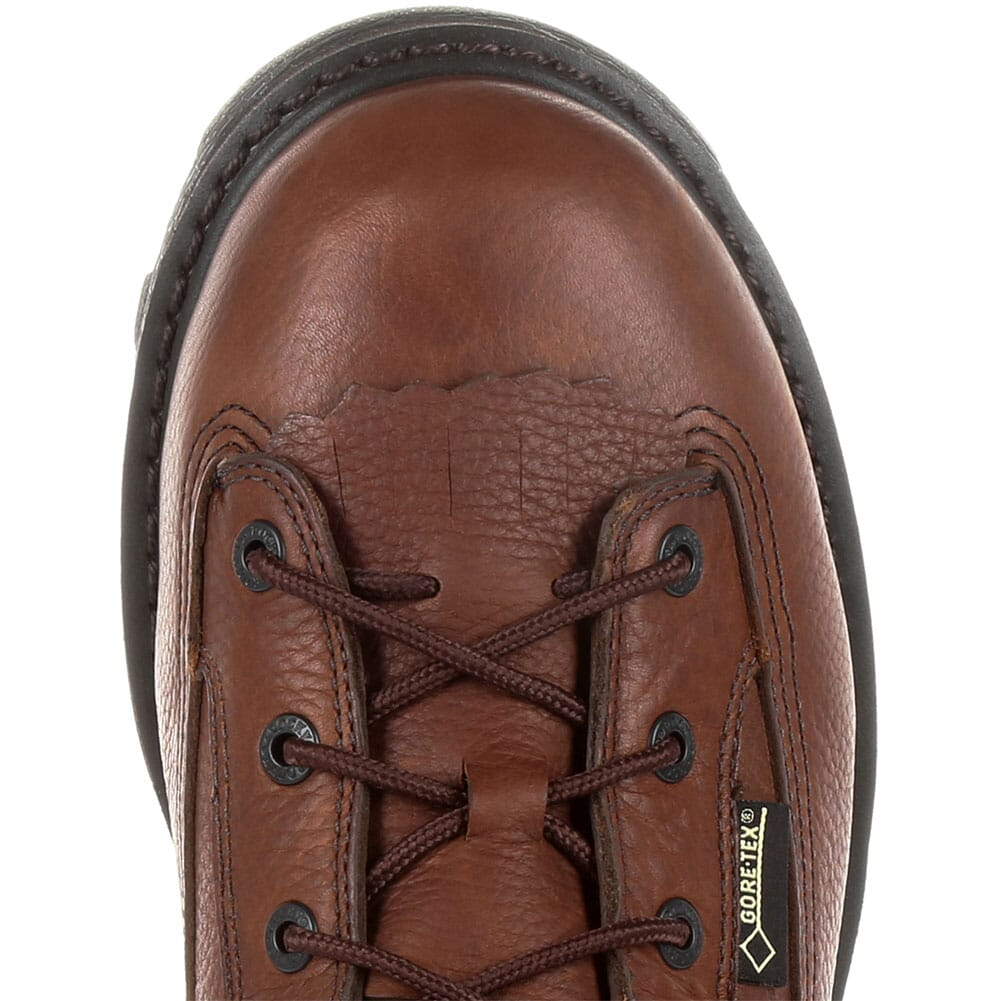 Rocky Men's BearClaw 3D Hunting Boots - Brown