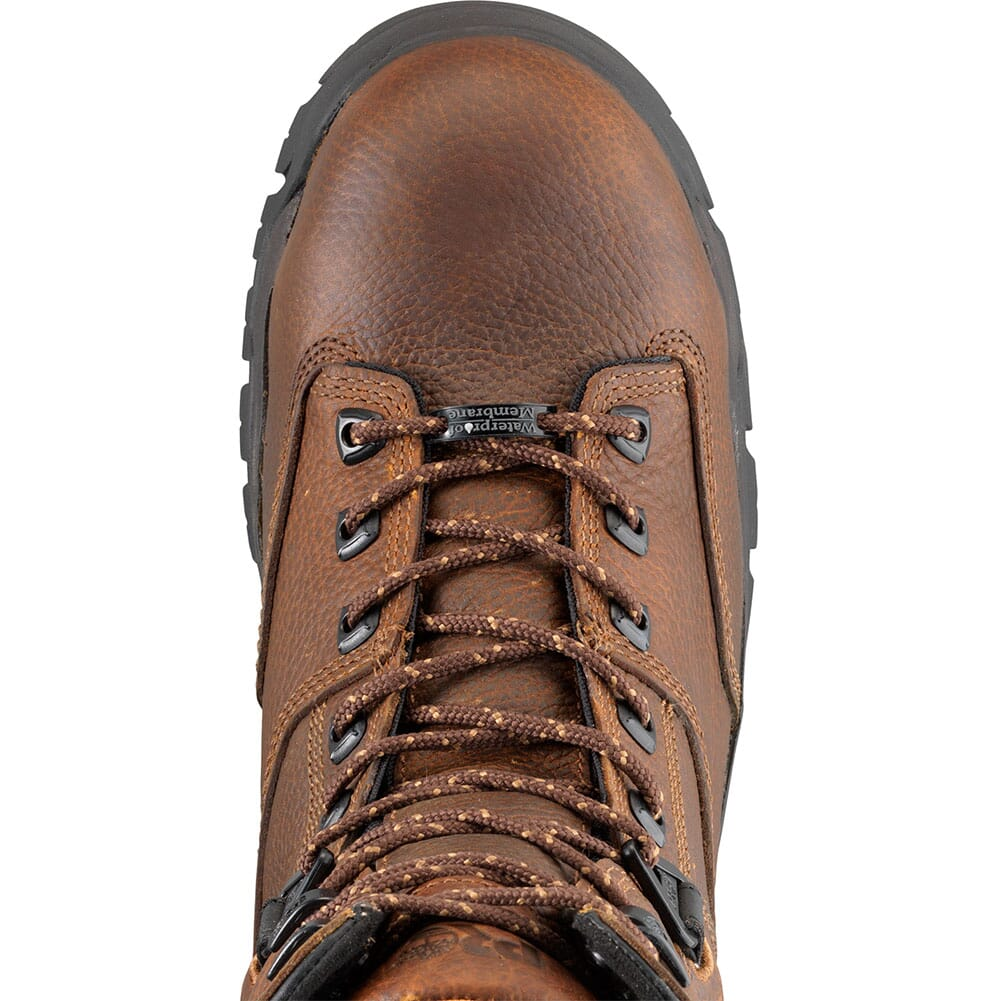 Timberland PRO Men's Helix Safety Boots - Brown
