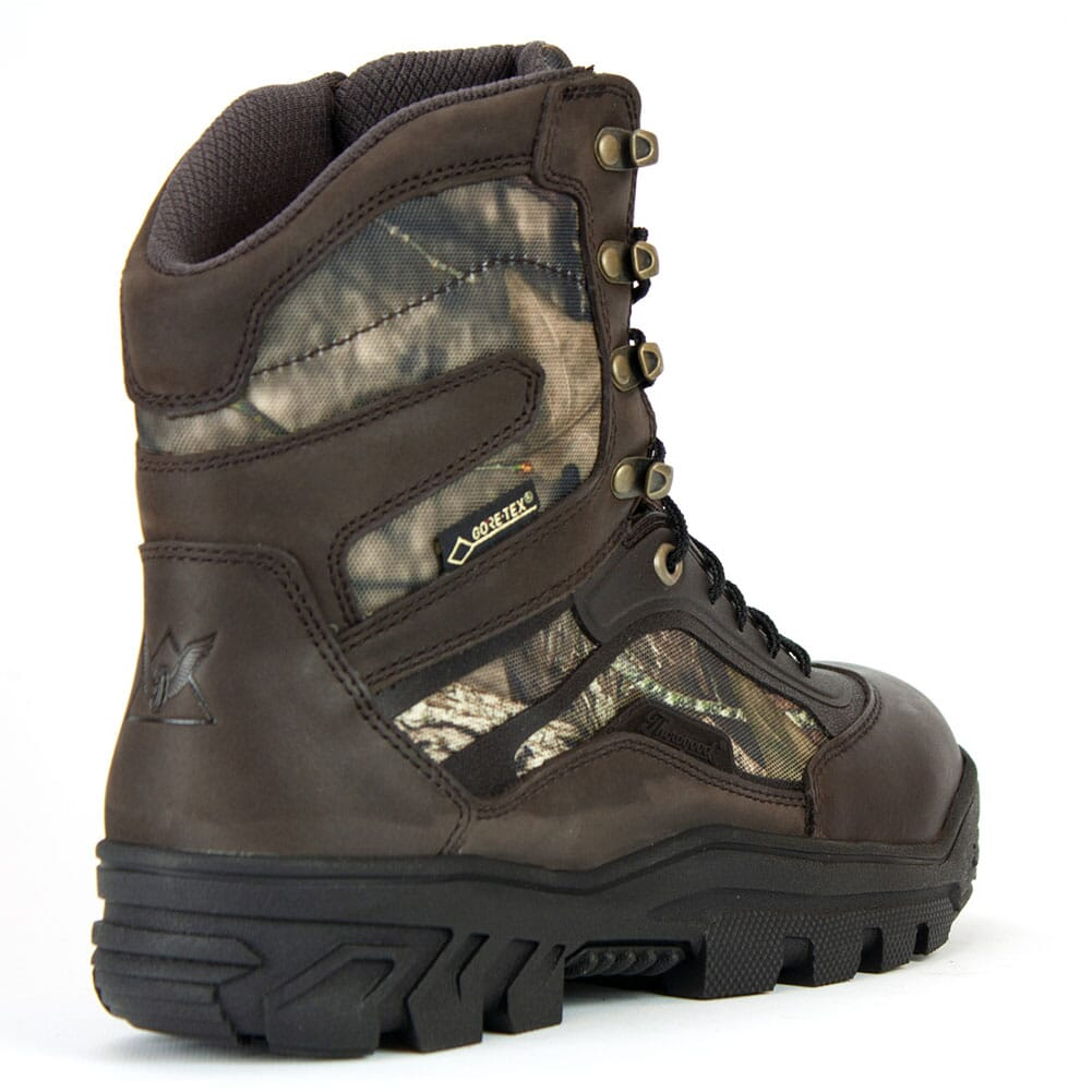 Thorogood Men's Veracity GTX Outdoor Boots - Camo