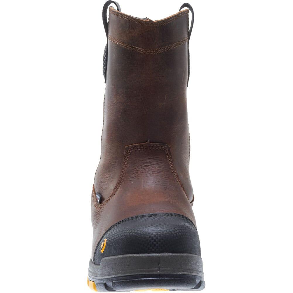 Wolverine Men's Blade LX Safety Boots - Brown