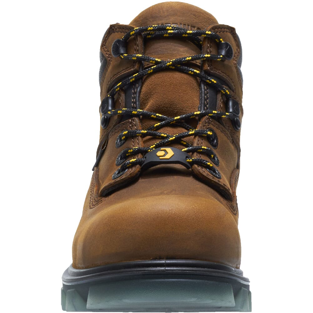 Wolverine Women's I-90 EPX Safety Boots - Brown