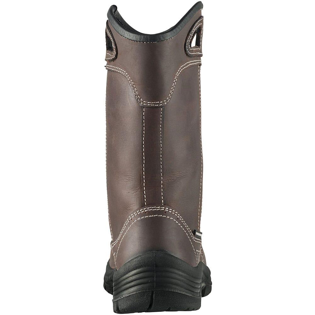 7147 Avenger Women's Framer WP Safety Boots - Brown