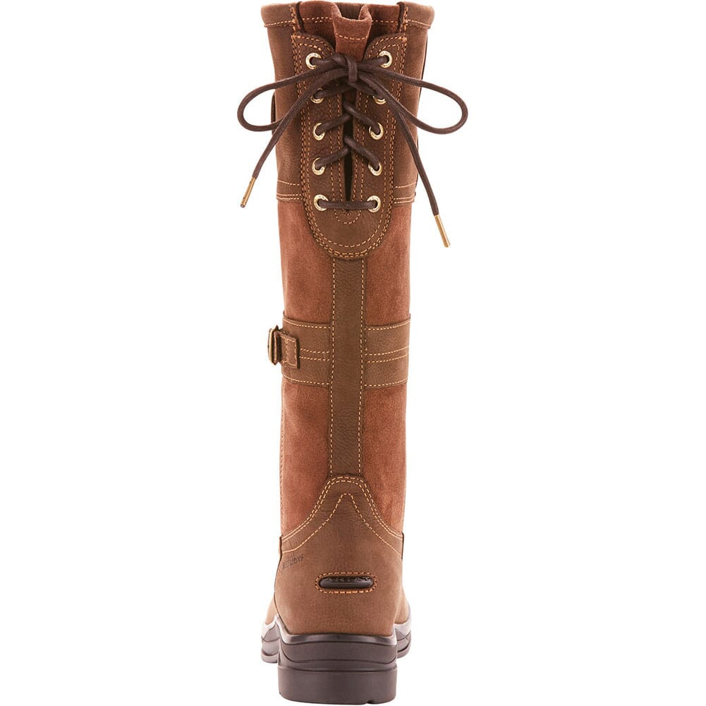 Ariat Women's Langdale H2O Equestrian Boots - Java
